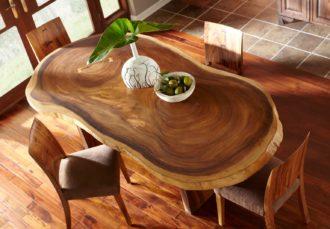 Изготовление столов и столешниц
