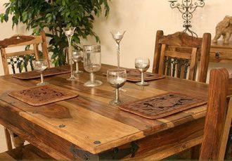 Изготовление мебели из <strong>массива дерева</strong>